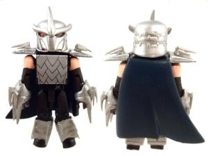 TMNT TRU Minimate 13 Shredder