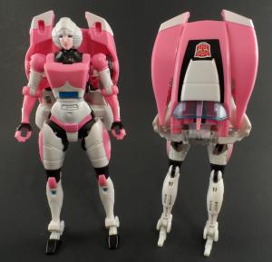 Transformers Generations Arcee 03