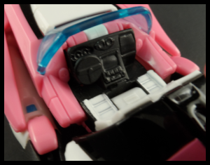 Transformers Generations Arcee 10
