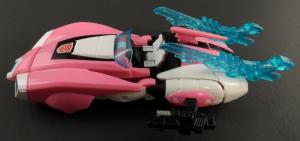 Transformers Generations Arcee 12