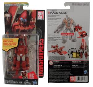 Transformers Generations Powerglide 01