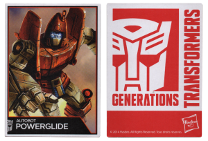 Transformers Generations Powerglide 02