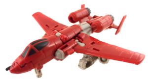 Transformers Generations Powerglide 05