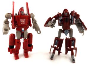 Transformers Generations Powerglide 07