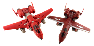 Transformers Generations Powerglide 08