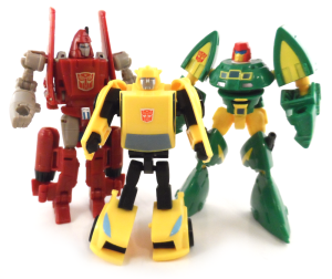 Transformers Generations Powerglide 09