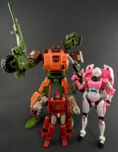 Transformers Generations Powerglide 11