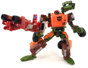 Transformers Generations Powerglide 12