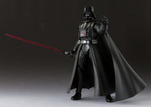 SHFiguarts Darth Vader 01