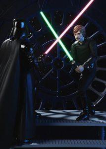 SHFiguarts Jedi Luke 01