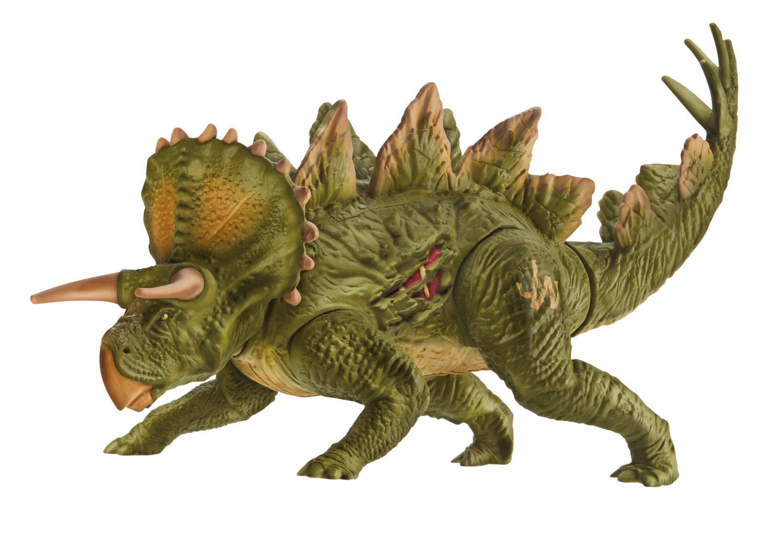 006 Jurassic World Toy Fair Nyc Hasbro Loose Boxed Images Needless Essentials Onlineneedless