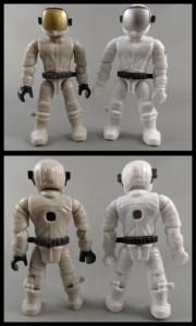 CoD Space Icarus 05 Figure