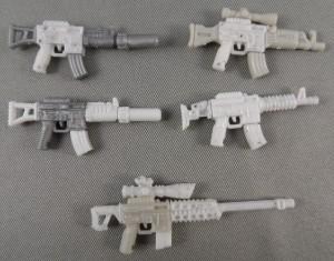 CoD Space Icarus 09 Guns
