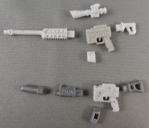 CoD Space Icarus 10 Guns