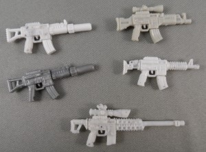 CoD Space Icarus 11 Guns