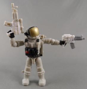 CoD Space Icarus 13 Guns