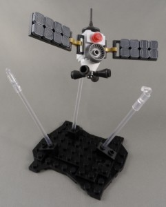 CoD Space Icarus 16 Satellite
