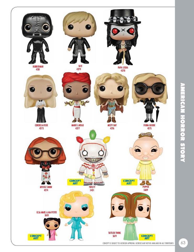 New Funko Pops Legacy Minis And More Firefly Legacy