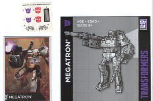 Generations Leader Megatron 02
