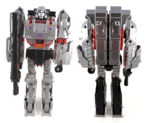 Generations Leader Megatron 03 Bot