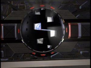 Generations Leader Megatron 13 Spark Chamber