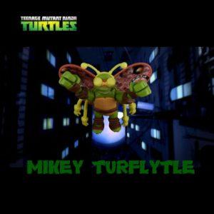 TMNT Turflytle 13