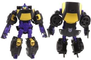 Transformers Blackjack 03 Robot