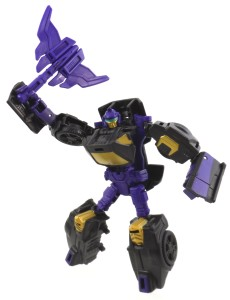 Transformers Blackjack 05 Weapon