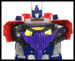 Transformers Blackjack 11 Combiner Chest