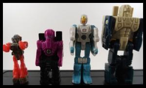 Transformers Generations Brainstorm 07 Headmaster