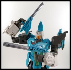 Transformers Generations Brainstorm 13 Guns