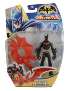 Batman Unlimited Batman Beyond 01