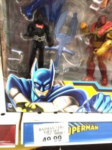 Batman Unlimited Batman Beyond 03