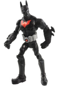 Batman Unlimited Batman Beyond 04