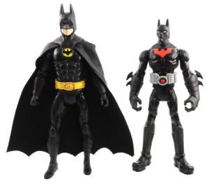 Batman Unlimited Batman Beyond 07