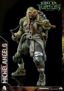 TMNT Leonardo and Michelangelo (11)