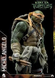 TMNT Leonardo and Michelangelo (13)