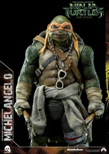 TMNT Leonardo and Michelangelo (14)