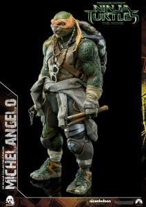 TMNT Leonardo and Michelangelo (15)