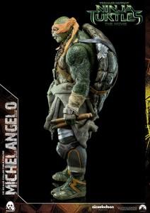 TMNT Leonardo and Michelangelo (16)