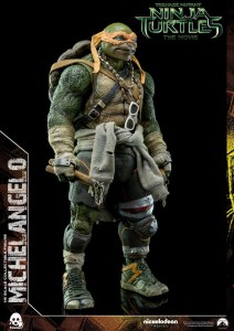 TMNT Leonardo and Michelangelo (20)
