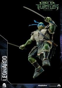 TMNT Leonardo and Michelangelo (24)