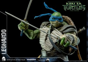 TMNT Leonardo and Michelangelo (28)