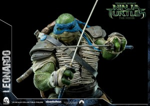 TMNT Leonardo and Michelangelo (29)