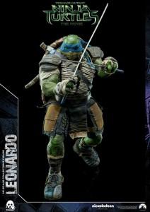 TMNT Leonardo and Michelangelo (30)
