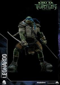 TMNT Leonardo and Michelangelo (32)