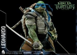 TMNT Leonardo and Michelangelo (33)