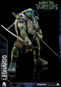 TMNT Leonardo and Michelangelo (34)