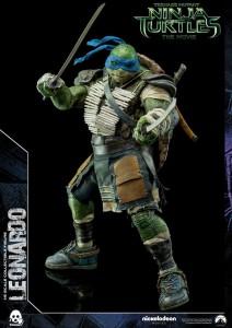 TMNT Leonardo and Michelangelo (35)