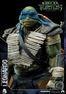 TMNT Leonardo and Michelangelo (39)